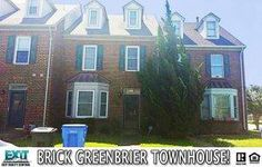 1102 Killington Arch Chesapeake VA 23320 Read More at http://ift.tt/2lNqpUc 1102 Killington Arch Chesapeake VA 23320 Brick Townhouse In Greenbrier!  Property Description Awesome brick townhouse in convenient Greenbrier! Open floor downstairs Huge master suite w/ 3rd floor loft which could be used as an office study or home gym. Custom cabinets in loft.... #Chesapeake #realestate #Townhouse