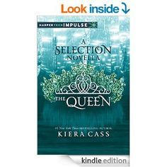 The Queen: A Novella (The Selection .5)Kiera Cass: Kindle Store - Read this before the Selection if you want to read them in order the events in this book took place years before the Selection it's Maxon's parents story before he was born