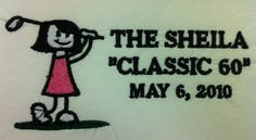 "The Sheila ""Classic 60"""