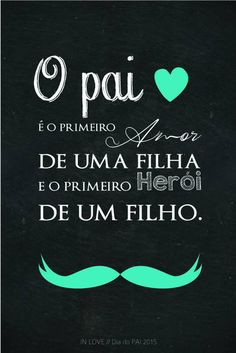 Dia do Pai_cst Dream Baby, Fathers Day Crafts, Art Wall Kids, Some Words, Wall Quotes, Mom And Dad, Dads, Letters, Thoughts