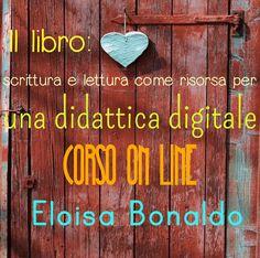 Attività on line per stimolare la lettura, la produzione letteraria e di ebook, nuova frontiera della scrittura digitale