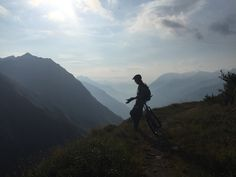 Early morning at the Gotthard. Hazy light over Ticino. Awesome #downhill from Nätschen / Stöckli into the Riental and Göschenen. Welcome to the #bike #riders #lodge and #hostel in #andermatt, #swiss #Alps www.basecamp-andermatt.com #roadbike, #passes, #mountain, #biking, #alpine, #switchback, #cervelo, #passroads, #gotthard, #furka, #grimsel, #susten, #nufenen, #tremola, #airolo, #disentis, #rhone #mtb, #mountainbike, #freeride, #enduro, #singletrail, #alps