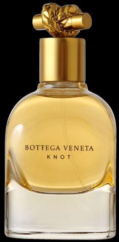 Knot Eau de Parfum   Packaged in a sculptural bottle inspired by Venetian  glass and the 119da12586b8