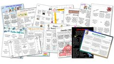 Want to do some teacher digital scrapbooking? Check out this fun self-study tutorial and learn how to make your own choice boards! Student Birthdays, Student Gifts, Classroom Supplies, Classroom Organization, Lesson Plan Templates, Lesson Plans, Battle Card Games, Teacher Toolbox Labels, Teacher Magazine