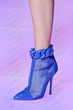Best Spring 2013 Shoes