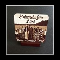 Personalized Photo Coaster ... This is the perfect gift for someone who has everything!