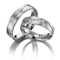 Die 7 Besten Bilder Von Hochzeit Trauringe Couple Rings Wedding
