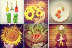 kokokoKIDS: Instagram Garden
