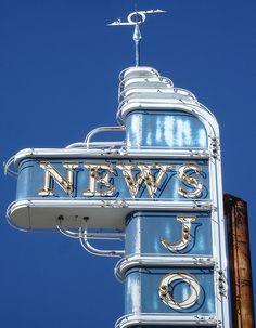 News Journal, Longview, Texas. Photo by Seth Gaines.