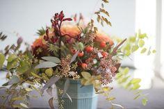 INSPIRATION HÖSTBLOMMOR Floral Wreath, Wreaths, Inspiration, Plants, Home Decor, Biblical Inspiration, Floral Crown, Decoration Home, Door Wreaths