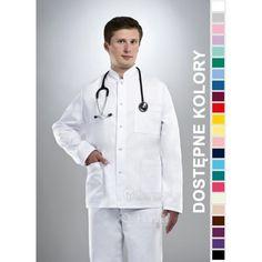Bluza medyczna męska hansa 3002 |Polecamy zakupy w e-sklepie Dersa.pl wszystkim lekarzom, pielęgniarzom, fizjoterapeutom czy ratownikom medycznym