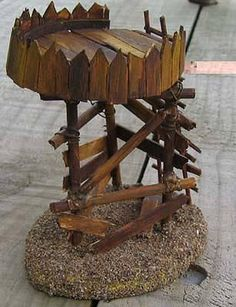Rickety Ork Towers