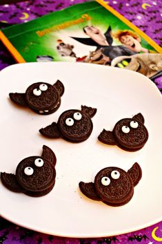 Drac Cookies