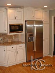 1000 images about back splash on pinterest granite for Kitchen cabinets 60007