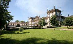 Palácio da Brejoeira - Monção - Viana do Castelo