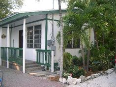 Key West House Rental: Petronia Palms, Just Off Duval St. Sleeps 6 Has A Large Pool! Hot-tub | HomeAway