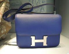 MaiTai's Picture Book - Hermès winter windows