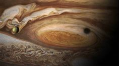 NASA Just Released Some Absolutely Spectacular New Photos Of Jupiter
