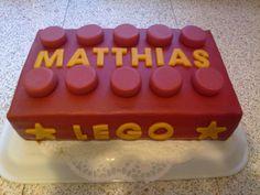 Happy Birthday Matthias
