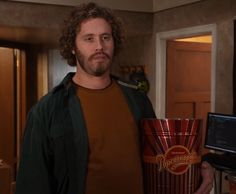 Popcornopolis Popcorn And Dropbox – Silicon Valley TV Show Scenes Silicon Valley Tv Show, Comedy Tv Series, Tv Shows, Food, Essen, Meals, Yemek, Eten, Tv Series