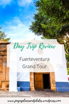 Whether you're new to the Canaries or a seasoned traveller, a tour of Fuerteventura is the best way to get to know the island. See what you can experience here! Amazing Destinations, Travel Destinations, Cool Places To Visit, Places To Go, Family Holiday Destinations, Family Budget, Going On Holiday, Weekend Fun, Canary Islands