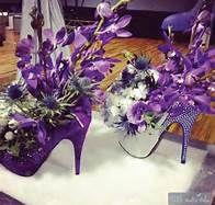 high heel flower arrangement - Bing Images