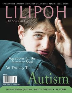 A Pediatrician's Insight on Autism – Lilipoh