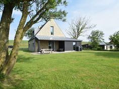 Villa Zeedijk III is set in Zevenhuizen and offers a garden. The accommodations is 12 mi from Leeuwarden. Villa Zeedijk III Zevenhuizen Netherlands R:Friesland hotel Hotels Flatscreen, Villa, Netherlands, Holland, Shed, Outdoor Structures, Cabin, In This Moment, House Styles