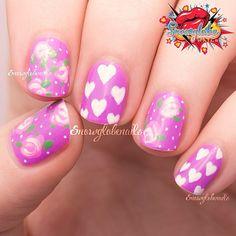 snowglobenails #nail #nails #nailart
