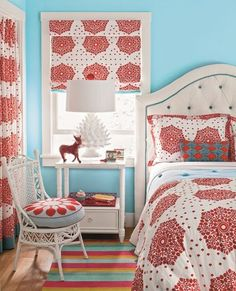 house tour colorful cottage d cor, home decor, Shop the Look Girl s Bedroom