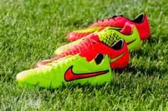 At SoccerPro now! Football Shoes, Football Cleats, Nike Christmas Gifts, Cleats Shoes, Soccer Quotes, Fashion Forever, Nike Soccer, Zapatos