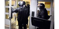 INT'L – LE - Rocket Launcher Found In French Police Raids - http://www.gunproplus.com/intl-le-rocket-launcher-found-in-french-police-raids/