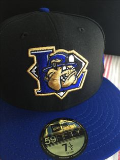 194fec14dd86b After the 1998 season the team moved to Missoula MT and are now the Osprey.  Jason Tunay · Minor League Baseball Hats