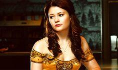 Love that Belle is Aussie