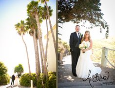 Wedding... Together Forever!  The Cliffs Resort in Pismo Beach, CA