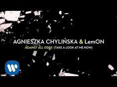 Agnieszka Chylińska & LemON -  Against All Odds (Take A Look At Me Now) ...