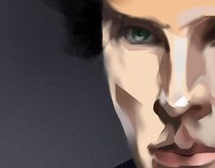 """Check out new work on my @Behance portfolio: """"BENEDICT"""" http://be.net/gallery/46944997/BENEDICT"""