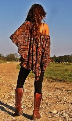 Rustic hipster look. Look Fashion, Fashion Beauty, Womens Fashion, Fall Fashion, Feminine Mode, Looks Style, My Style, Fall Outfits, Cute Outfits