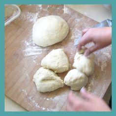 Bread Machine Hoagie Rolls | Easy as Bread Recipe - Nicole Is Hoagie Roll Recipe Bread Machine, Bread Machine Recipes, Bread Recipes, Thing 1, Slow Cooker Pork, Oven Racks, Bread Rolls, Rolls Recipe, How To Make Bread