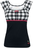 Evie Shirt Plaid