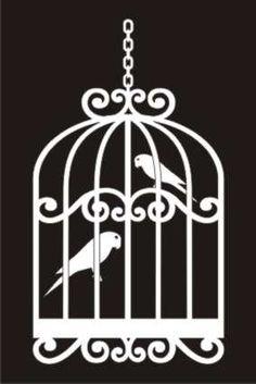 EN Feathered Friends: Birdcage 3