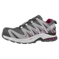 Salomon XA Pro 3D GTX Femme Gore - Tex Chaussures De Course D EnDurancE  Loisirs Scarpe 5a8c6999a94