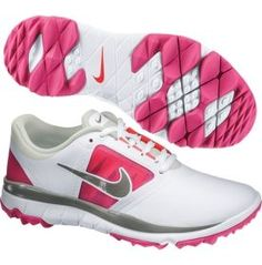 21955117acb0 Nike Women s FI Impact Golf Shoe Item Number  21719536 Golf Outfit