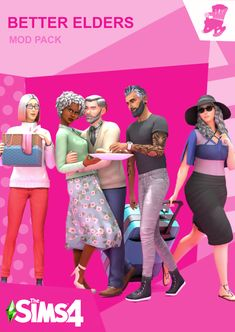 Los Sims 4 Mods, Sims 4 Game Mods, Sims Four, Sims 4 Mm Cc, Sims 4 Mods Clothes, Sims 4 Clothing, Maxis, Sims 4 Expansions, Sims 4 Traits