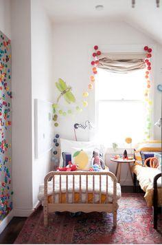 Oh happy room! ladnebebe.pl