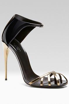 Gucci - Women's Shoes - 2013 Fall-Winter