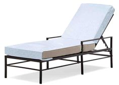 Chaise Lounge Chair Cushions - Home Furniture Design