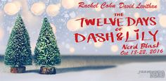 The Twelve Days of Dash & Lily  #books #youngadult #fiction #contemporary #giveaway