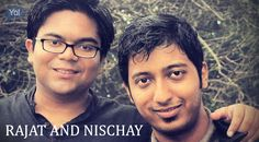 Interview of Nischay Nahata Co-Founder of HonestCollars - Yo! Success