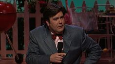 Kevin Meaney is an American stand-up comedian and actor.
